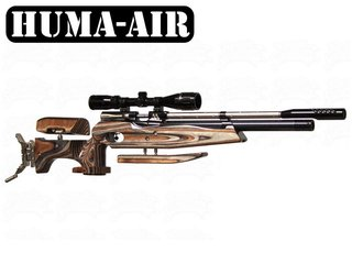 Air Arms FTP900