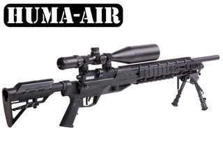 Benjamin huma air pressure regulator - Huma-Air