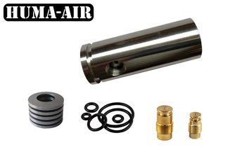 Regulator Spareparts