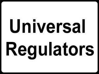 Universal regulator