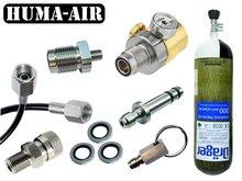 Air Charging Equipment