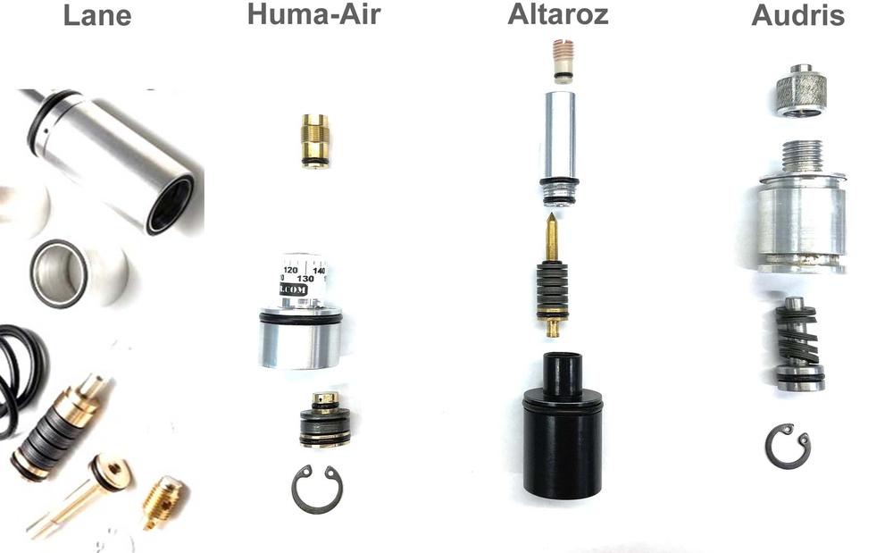 What isa regulator - Huma-Air