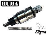 Edgun Leshiy 12ft/lbs regulator + tunekit