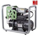 Hill EC-3000 PCP Compressor backside