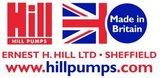 Hill EC-3000 Compressor 300 bar 4500 Psi_