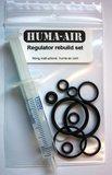 Optional Huma-Air Regulator Rebuild Set