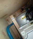 Carette 300 bar compressor boxed