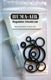 Optional Huma-Air Regulator Rebuild Set