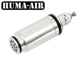 Huma-Air tuning regulator for the Buccaneer SE