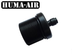 Huma-Air Quickfill For The CZ200