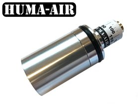 CZ200 Pressure Regulator By Huma-Air