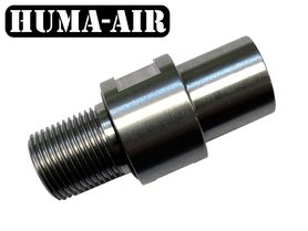 Raw HM1000 Tuning Regulator By Huma-Air