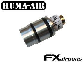 FX Gladiator MKII Tuning Pressure Regulator By Huma-Air