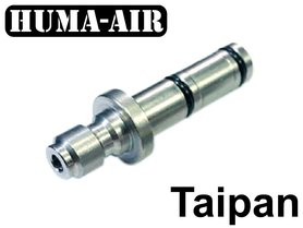 Taipan Quick Connect Fill Probe by Huma-Air