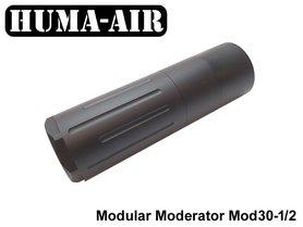 Modular Moderator MOD30-1/2 (Mini)