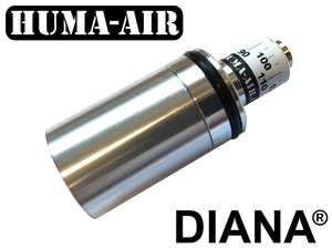 Diana Skyhawk Power Tune Regulator with XL Plenum Set
