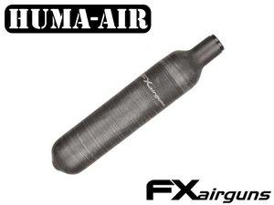 FX 580 CC High Capacity Carbon Bottle