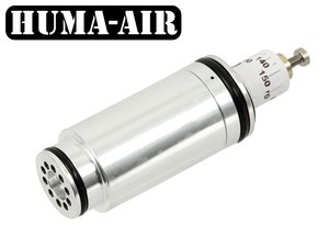 Huma-Air Tuning Regulator for the Bsa Brigadier