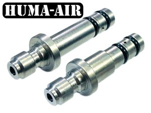 Huma-Air Quick Connect Fill Probe compatible with Bsa Airrifles