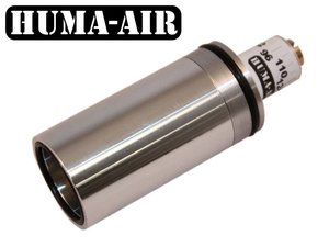 Huma-Air Tuning Regulator For The Hatsan Trophy