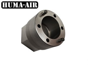 Huma-Air fill valve removal tool for Air Arms S4/5xx Models