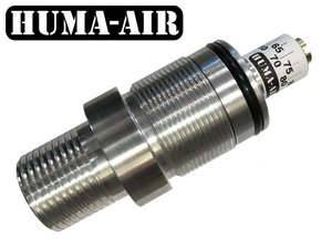 Huma-Air Tuning Regulator For The Air Arms EV2