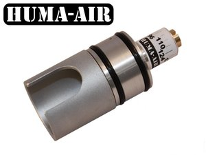 Huma-Air Tuning Regulator For The Air Arms S400