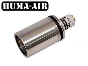 Huma-Air Power Tune Regulator and XL Plenum For The Artemis P15