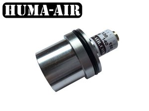Huma-Air Tuning Regulator For The Artemis M22