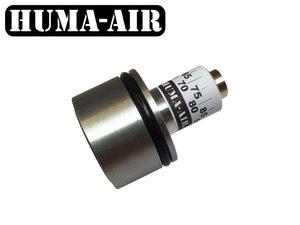 Huma-Air Tuning Regulator For The Artemis PP700
