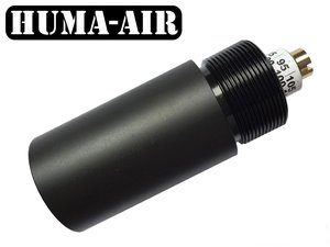 Huma-Air External Tuning Regulator For The CZ 200
