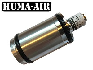 Huma-Air Tuning Regulator For The Edgun Matador R5M