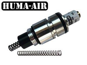 Huma-Air Tuning Regulator Set For The Edgun Leshiy in 12 ft/lbs