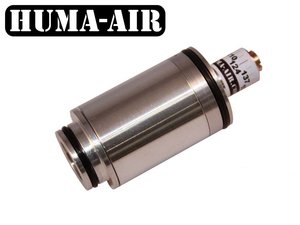 Evanix Airspeed Tuning Regulator By Huma-Air