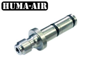 Huma-Air Quick Connect Fill Probe For Kral Airguns