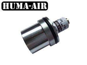 Huma-Air Tuning Regulator For The Webley Raider 12