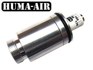 Huma-Air Tuning Regulator For The Pallas Puncher
