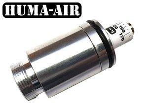Pallas Puncher Tuning Regulator By Huma-Air