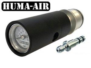 B-Choise Benjamin Marauder Quickfill Set With Pressure Gauge By Huma-Air