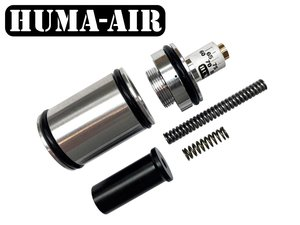 Edgun Lelya 2.0 12 ft/lbs Tuning Regulator Set By Huma-Air