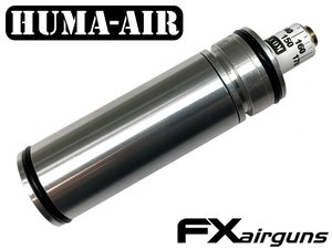 FX Streamline Power Plenum XL Set With Tuning Regulator