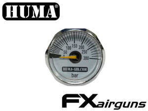 Fx Regulator Testing Gauge