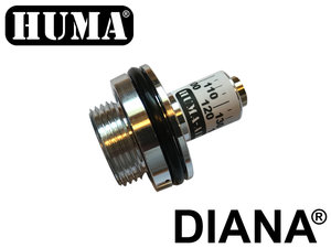 Diana Outlaw Tuning Regulator