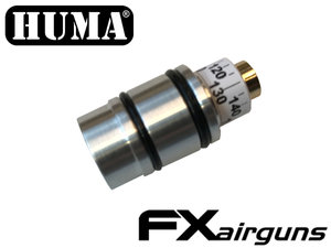 FX Bobcat Tuning Pressure Regulator