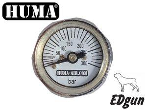 Edgun Pressure Gauge 28 mm