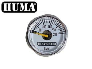 Mini Pressure Gauge 23 mm. G1/8 BSP