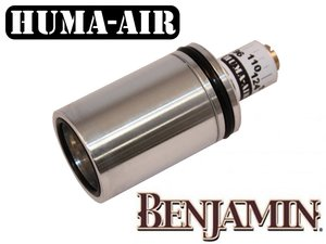 Benjamin Armada Tuning Regulator