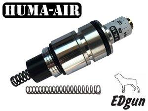 Edgun Leshiy 12 ft/lbs HFT Regulator Tuning Kit