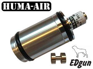 Edgun Matador R3M Power Tune Set and Regulator