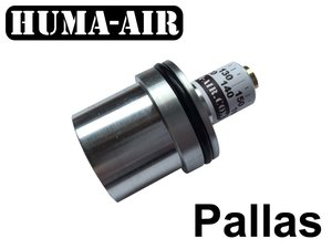 Pallas Bullpup Tuning Regulator